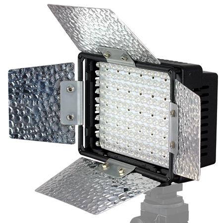 LED-Videoleuchte CN 140