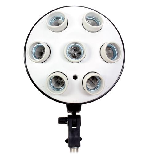 METTLE Lampenhalter SLH7
