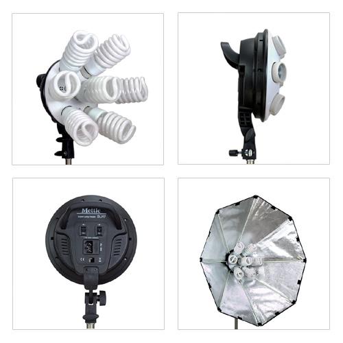 Lampenhalter SLH7 Details