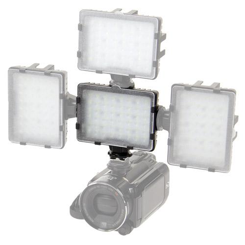 Videoleuchte CN-48 - modulares Light Panel