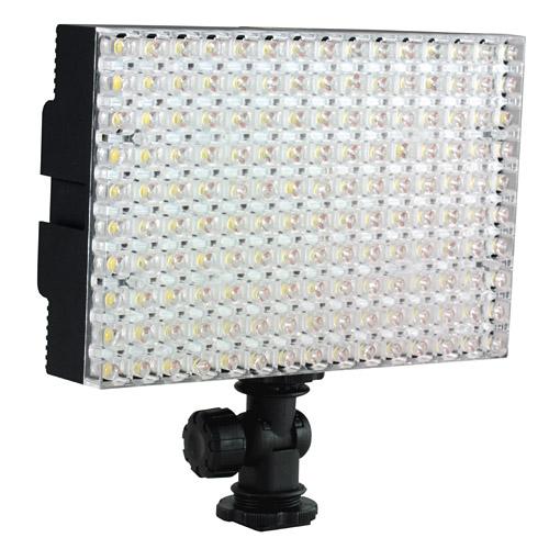 LED-Videoleuchte CN-B150