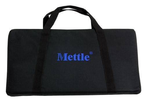 Mettle Tasche für Systemblitz-Set