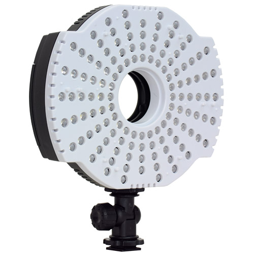NANGUANG LED-Videoleuchte CN-126B