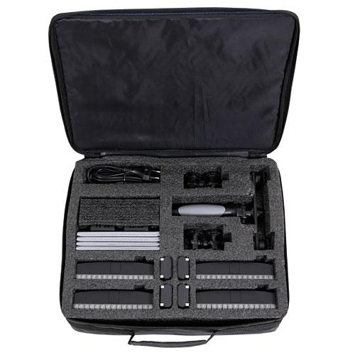 NANGUANG Videoleuchten Set CN-B1504 Kit Tragetasche
