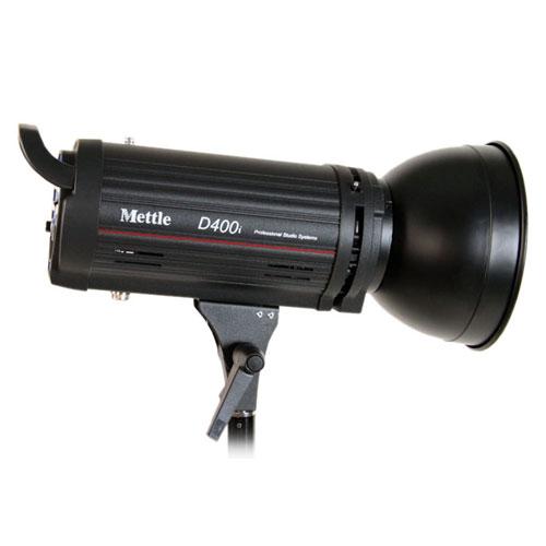 Studioblitz METTLE MT-D400i