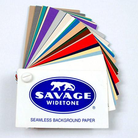 TETENAL Musterfächer Papierhintergrund