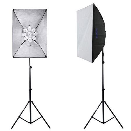 Studioset VEGAS 810, 18x45 W