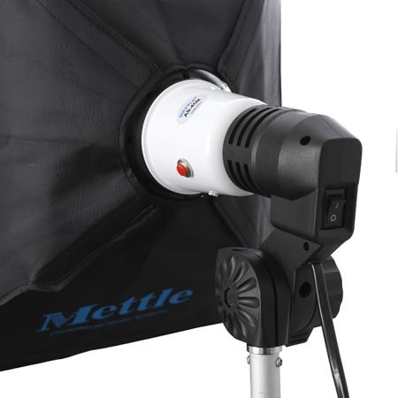 METTLE AS-45 Flash-Kit 200