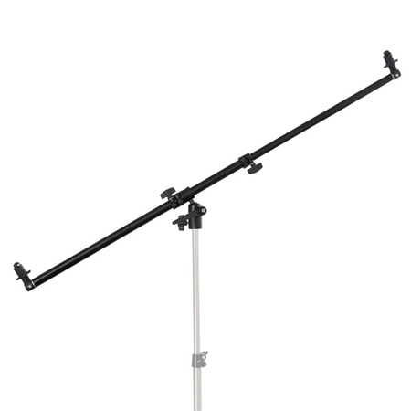 METTLE Reflektorhalter mit Kugelgelenk 65-120 cm
