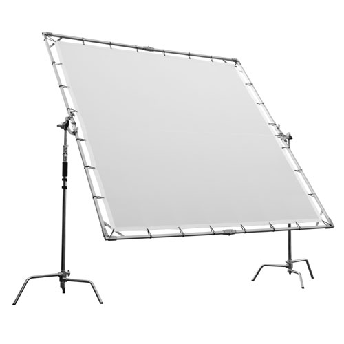 XXL-Reflektor Panel