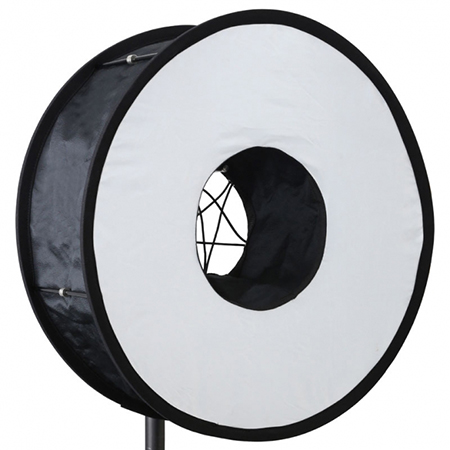 METTLE Ring-Blitz Softbox